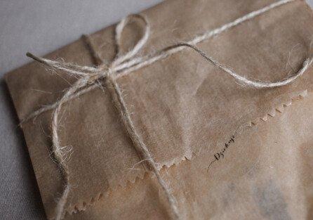 О «биоразлагаемых» пакетах
