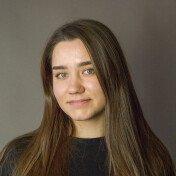 Юлия Горбащук